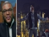 Tyler Perry Talks Live Musical 'The Passion'
