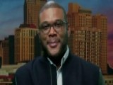 Tyler Perry On G 00001DB1 Iving 'The Passion' A Modern Twist