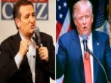 Trump And Cruz Use Jim Carrey To Attack Each Other