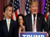 Trump Campaign Manager Charged In Reporter Altercation