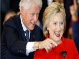 The Clintons Are Getting Antsy In The Empire State