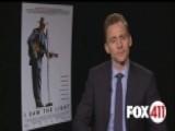 Tom Hiddleston: I Felt A Duty To Do Right By Hank
