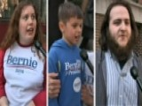 The Pulse Of The People: Why NY Voters Feel The Bern