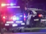 Texas Police Officer Ambushed, Shot Six Times