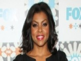 Taraji P. Henson Not Letting Success Go To Her Head
