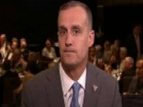 Trump Campaign Manager Speaks Out After Charges Dropped