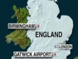 Terror Suspects Arrested In England