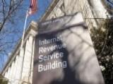 Tax Reform Talk Heats Up On Capitol Hill On Deadline Day