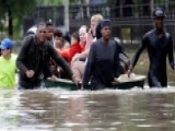 Texas Braces For More Rain After At Least 5 Killed In Floods