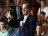 Ted Cruz Focuses Efforts On Upcoming Indiana Primary