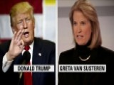 Tune In: 1-hour Donald Trump Town Hall With Greta!