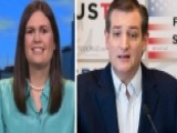 Trump Camp: Time For Cruz To Get Out Of The Race