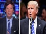 Tucker Carlson: Newsflash -- Trump Voters Are Conservative