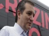 Ted Cruz Teases 'major Announcement'