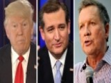 Trump: Cruz-Kasich Collusion 'slap In The Face' Of IN