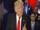 Trump: We're A Debtor Nation, Can't Keep Giving And Giving