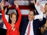Ted Cruz Chooses Carly Fiorina As Vice President Pick