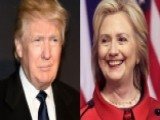 Trump: Clinton's 'reservation' Remark Was Derogatory To Men