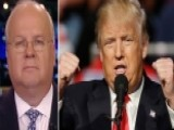 Tipping Point? Karl Rove On Trump's Path To The Nomination