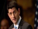 Top GOP Allies Breaking Ties With Paul Ryan?