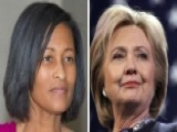 Top Clinton Aide Walks Out On FBI Over Email Questions