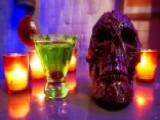 This Tim Burton-themed Bar Will Raise Your Spirits