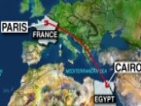 Terrorism Not Ruled Out In Disappearance Of EgyptAir Flight