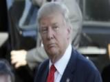 Trump Team Talks EgyptAir Crash, Polling Ahead Of Clinton