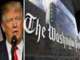 Trump On Top: Did The Washington Post Bury The Lead?
