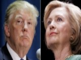 Trump Ahead Of Clinton In National Match-up Polling