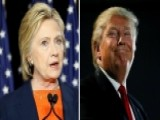Trump Vs. Clinton: Who May Have Come Out On Top In Speeches?