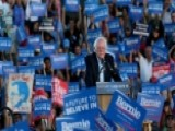 The Future Of The Sanders Campaign