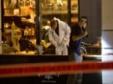 Terror In Tel Aviv As Gunmen Open Fire In Crowded Market
