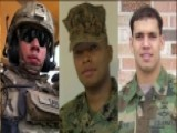 Three Veterans Receive Life-changing Surprises