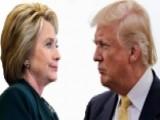 Trump Vs. Clinton: The Battle Lines Are Drawn