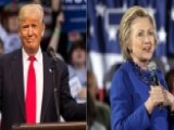 Trump And Clinton Go Toe-to-toe On Terror