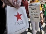 Thousands Of Macy's Staff Expected To Strike