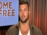Tim Tebow's Handyman Skills Need A Little Work