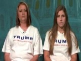 Trump Supporters Describe Being Ridiculed At Restaurant