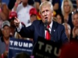 Trump Clarifies Stance On Guns After NRA Pushback