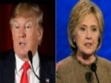 Trump And Clinton's Attack Politics Intensify