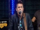 Trent Harmon Performs New Single 'There's A Girl'