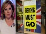 Trump Campaign Calls Britain's EU Rebuke 'good Timing'
