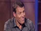 Tony Robbins Defends Hot Coal Event