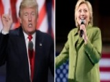 Trump Makes Fundraising Gains, But Lags Behind Clinton