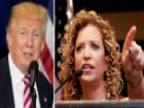 Trump Team: No Need To 'jump In The Middle' Of DNC Drama