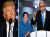 Trump Surrogate Defends Donald's Comments About Khan Family