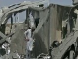 Taliban Terror Continues To Rise Amid Afghanistan Attacks
