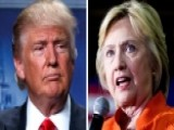 Trump And Clinton Shift Focus To The Economy