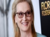 This Movie Was Meryl Streep's Scariest Experience